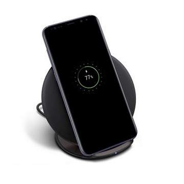 Hape Samsung Galaxy S8 Alami Masalah Pada Wireless Charging
