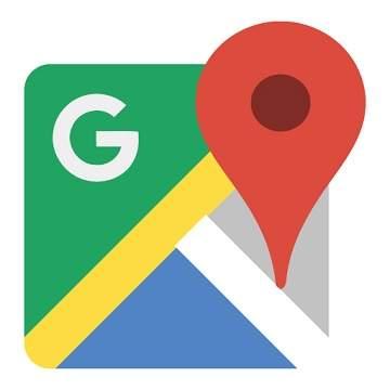 Update Aplikasi Google Maps Mudahkan Mencari Tempat Parkir Kendaraan