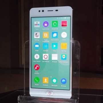3 Hape Android Nubia Resmi Dirilis, Ini Harga dan Fitur Canggihnya