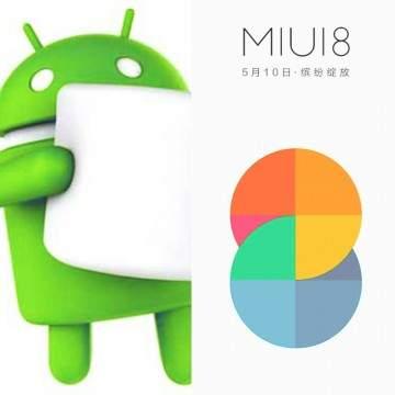 MIUI 8.0 vs Android Marshmallow: Mana yang Paling Baik?