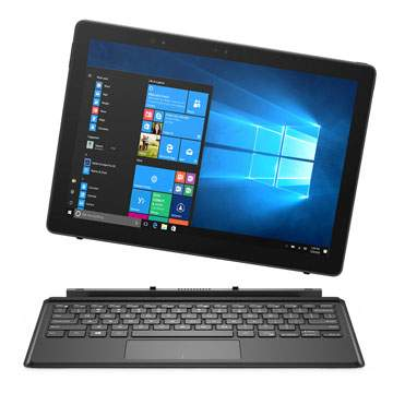 Inilah 10 Perangkat Komputasi Dell Terbaru Dengan Intel Generasi ke-7