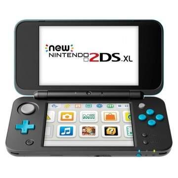 Konsol Game Nintendo 2DS XL Dirilis Cuma Seharga Rp1,9 Juta