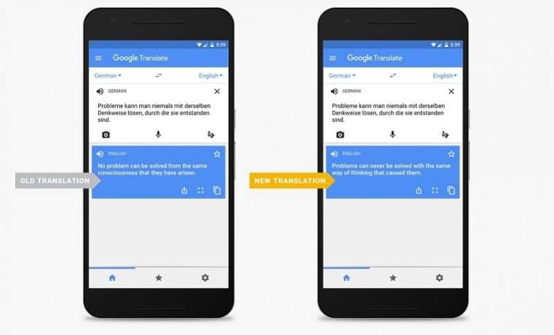 Update Google Translate Indonesia Hadirkan Teknologi Yang Lebih