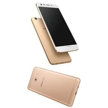 Duel Hape 6 Inci dengan Baterai 4000 mAh, OPPO F3 Plus VS Samsung Galaxy C9 Pro