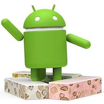 Penggunaan OS Android Nougat Awal Mei Naik Lebih Dari 7.1 Persen