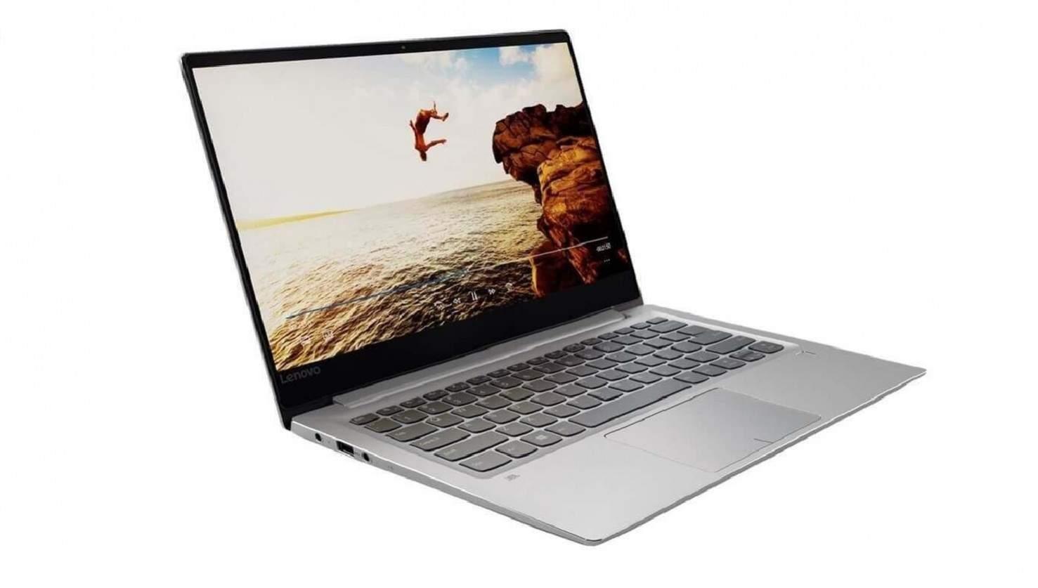 Laptop Lenovo Ideapad 720s Usung Bezel Tipis Dan Grafis