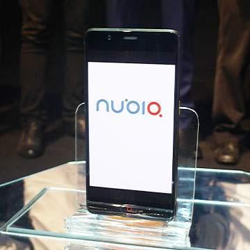 ZTE Nubia Z17 Muncul dengan RAM 8GB, Siap Hadang OnePlus 5?