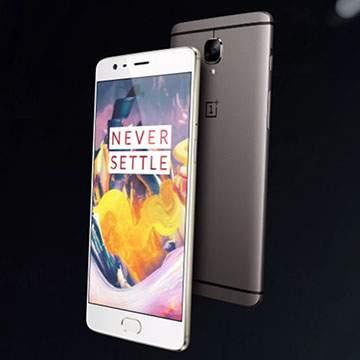 OnePlus Hentikan Produksi Hape OnePlus 3T Versi 128GB