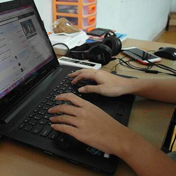Ada Bug KeyLoggers Di Laptop HP Yang Akan Merekam Semua Ketikan Anda