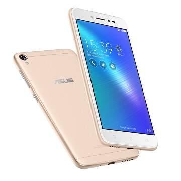Hape ASUS ZenFone Live ZB501KL, Smartphone Khusus Live Streaming