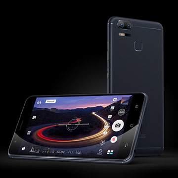 Hape ASUS ZenFone Zoom S, Punya Dual Kamera Berteknologi SuperPixel