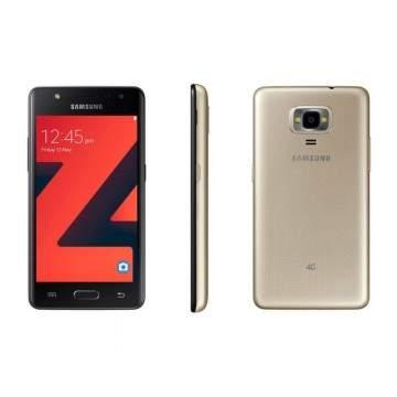 Samsung Rilis Samsung Z4 OS Tizen Di India Dengan Kamera Selfie Baru