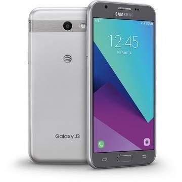 Samsung Galaxy J3 (2017) Dirilis di Amerika Andalkan Spek Entry Level
