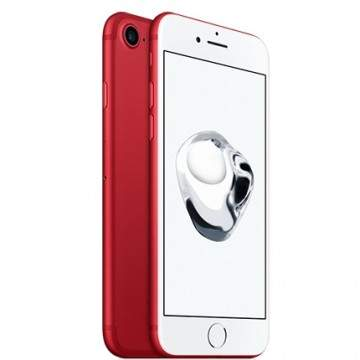 Apple iPhone 7 dan iPhone 7 Plus Warna Merah Masuk Tanah Air, Harganya?