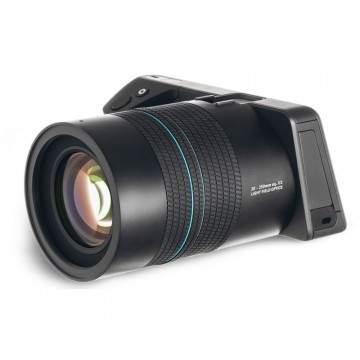 Pasti Kepingin Beli Kalo Liat 7 Kamera DSLR Unik dengan Konsep Futuristik Ini!