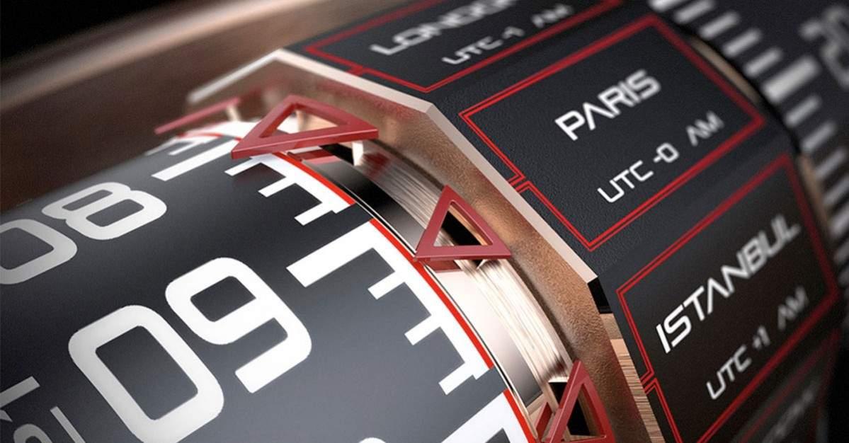 Mari kita berimajinasi tentang model jam tangan di masa yang akan datang  lewat pertanyaan-pertanyaan berikut. Apakah jam tangan di masa depan  memiliki fitur ... bd70b30708