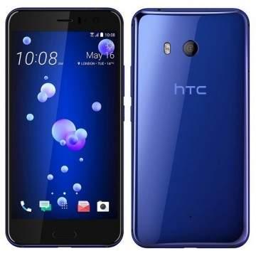 HTC U11 Dirilis Andalkan Teknologi Edge Sense dan Snapdragon 835
