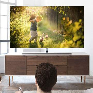 Sudah Masuk Indonesia, ini 3 Kelebihan TV Samsung Terbaru dan Harganya