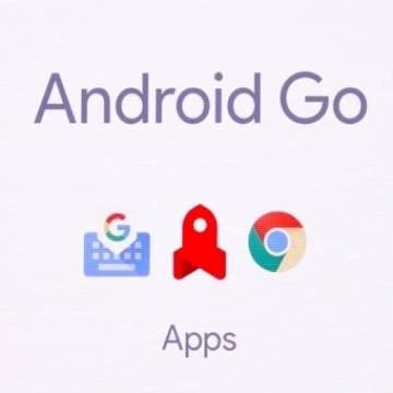 Android GO Diumumkan dengan Fitur dan Aplikasi untuk Perangkat Low-end