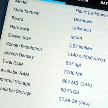 Gambar dan Spesifikasi Nokia 9 Terkuak Andalkan Dual Kamera dan Prosesor Gahar