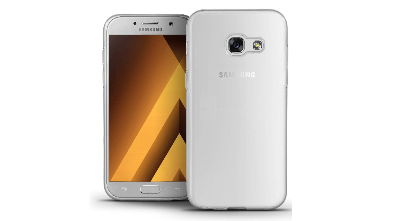 Salah satu peningkatan hape Samsung Galaxy A5 2017 dari generasi sebelumnya adalah sudah dilengkapi dengan sertifikasi IP68 yang membuat peragkat tahan