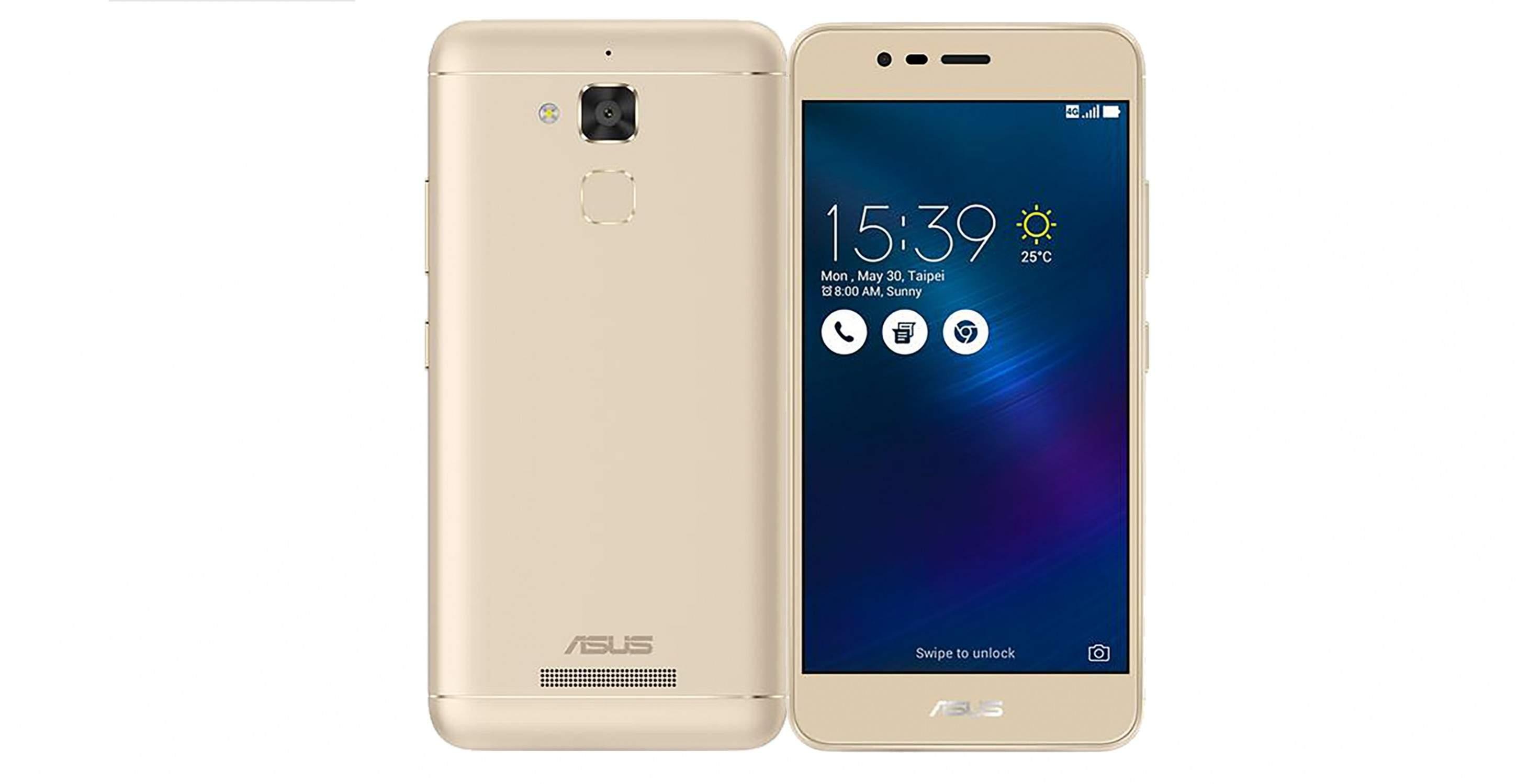 Hape ini sangat menonjol pada kemampuan baterai dan daya tahan yang jauh lebih tinggi Betapa tidak hape ASUS Zenfone 3