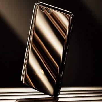 Xiaomi Mi6 Ceramic Edition Mulai Dipasarkan