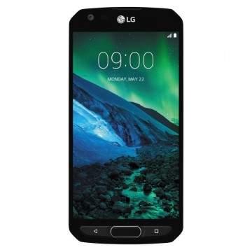 LG X Venture Dirilis Andalkan Fitur Segala Kondisi