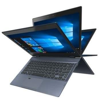 Notebook Toshiba Portege X20W Masuk Indonesia dengan Desain dan Prosesor Handal