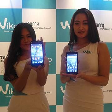 Punya Memori RAM 3GB dan Android Nougat, Hape Wiko Harry Cuma Seharga Rp 1,6 Juta