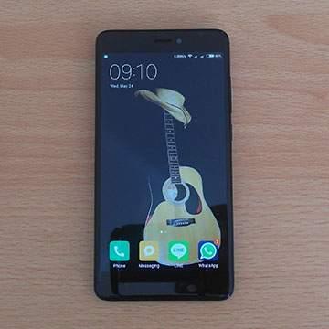 Review Xiaomi Redmi Note 4: Bodi Lebih Ramping, Baterai Tetap Tahan Lama