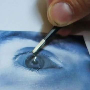 Fitur Keamanan Iris Scanner Dalam Galaxy S8 Berhasil Dibobol