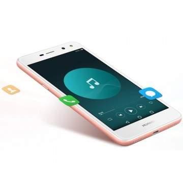 Huawei Y6 2017 Dipasarkan dengan OS Android Marshmallow