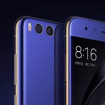 Hape Xiaomi Mi 6 Bakal Punya Kembaran, Namanya Xiaomi Jason Alias Xiaomi Mi 6c