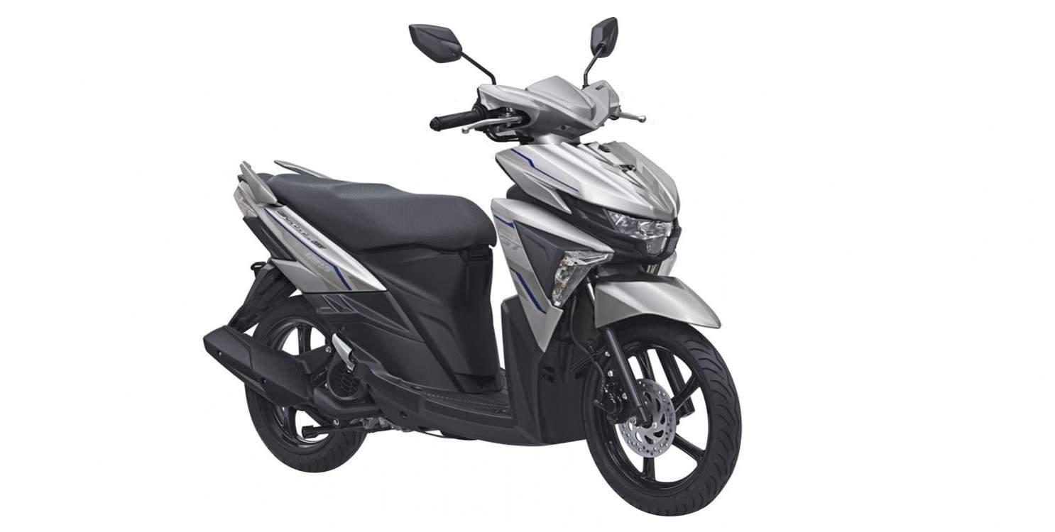 Honda Beat Sporty Cbs Funk Red White Khusus Daerah Bogor Dan All New Esp Tecno Blue Salatiga Yamaha Soul Gt Aks
