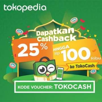 Cashback 100 Ribu di Tokopedia, Bikin Nokia 6 dan 8 HP Android Ini Makin Murah!