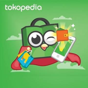 Cuma 3 Hari, Dapatkan Cashback Hingga 100 Ribu ke TOKOCASHdi Tokopedia