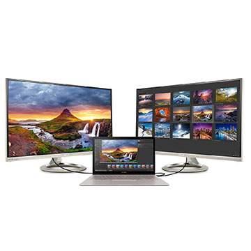 5 Laptop Asus Terbaru di Computex 2017, Spesifikasi Lebih Gahar