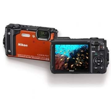 Nikon Coolpix W300, Kamera dengan Fitur Tahan Air dan 4K Video Recorder
