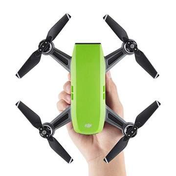 Mini Drone Slefie DJI Spark Sudah Buka Pre Order, Harganya Mulai Rp 7 Jutaan