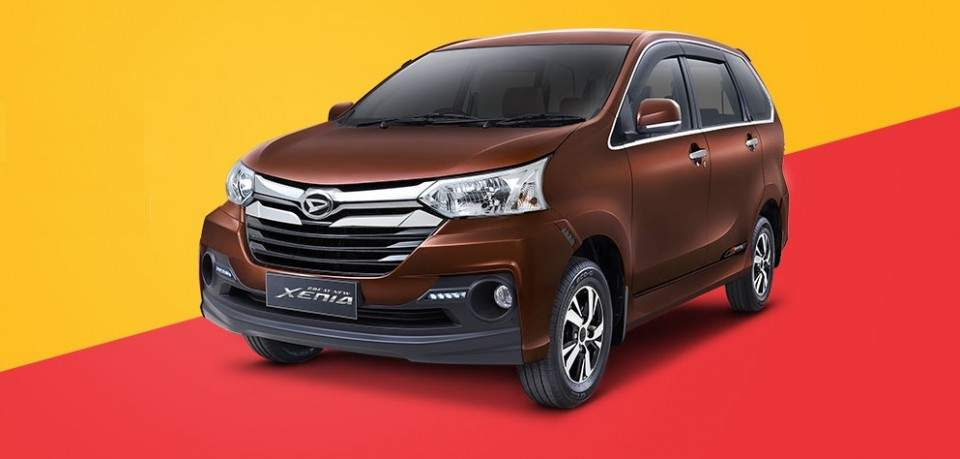 Harga Dan Spesifikasi Daihatsu Xenia Maret 2017 Pricebook