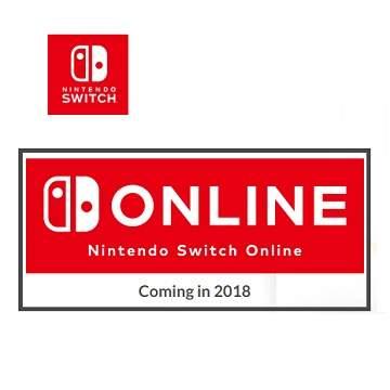 Ini Fitur dan Layanan Nintendo Switch Online Service yang Akan Rilis 2018