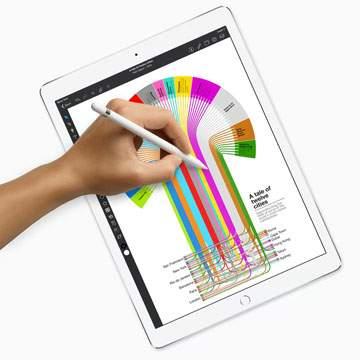Apple iPad Pro 10.5 Hadir Dengan Prosesor A10X, ini Spesifikasi Lengkapnya!