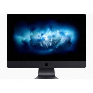 Apple Rilis iMac Pro Terbaru dan Segarkan Varian MacBook