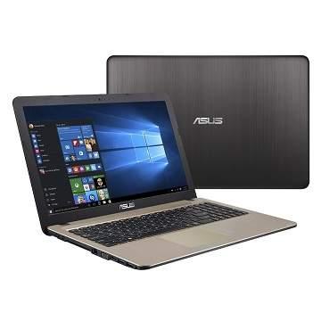 Laptop Untuk Pelajar dengan Chipset AMD, ASUS X540Y Hanya Seharga Rp3 Jutaan