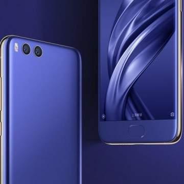 Xiaomi Mi 6 Coral Blue Segera Rilis dengan RAM 6GB dan ROM 128GB