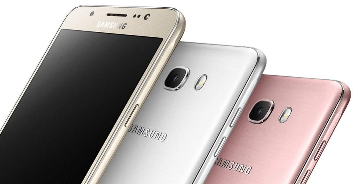 Ketiga Hape Samsung Galaxy J Series Model 2017 Ini Mengalami Beberapa Perubahan Salah Satunya Adalah Berjalan Dengan Android Nougat Dan Sudah Support
