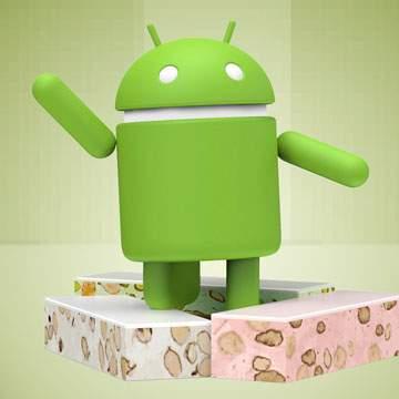 Penggunaan OS Android Nougat Baru Mendekati 10%, Berikut Daftar Lengkapnya!