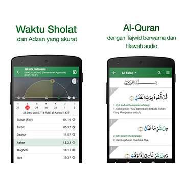 9 Aplikasi Bulan Ramadhan yang Bikin Puasa Makin Berkah