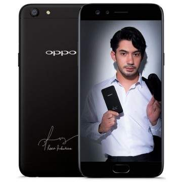Pre Order OPPO F3 Limited Edition Cuma 600 Unit Hingga 16 Juni